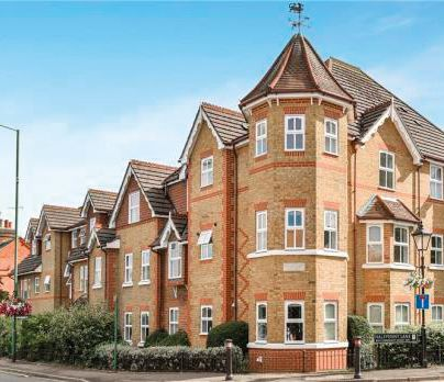 1 Sovereign Court, Sunningdale, Ascot, SL5 0HH