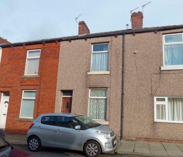 41 Albert Street, Clayton Le Moors, Accrington, BB55HL