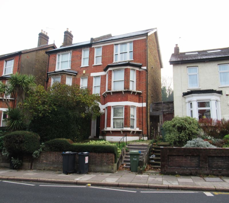 249 Norwood Road, London, SE24 9AG