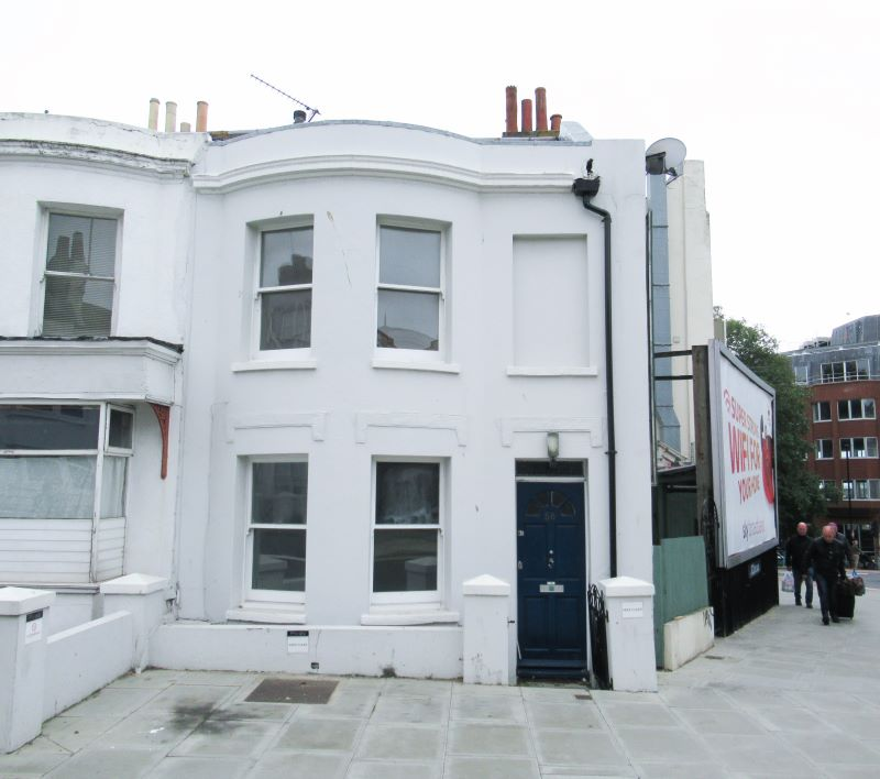 58 Surrey Street, Brighton, East Sussex, BN1 3PB