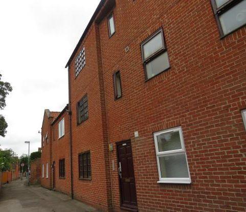 Flat 12, 32-34 Chapelgate, Retford, Nottinghamshire, DN226PJ