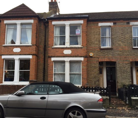 62 Oaklands Road, London, W7 2DU