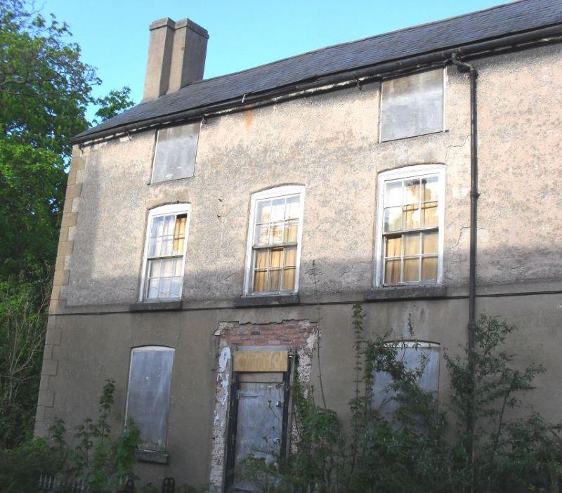 46 Well Street, Holywell, Clwyd, CH87PL