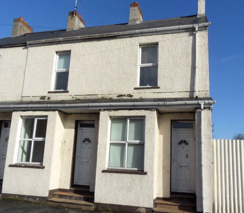 3 Derry Street, Craigavon, County Armagh, BT679DE