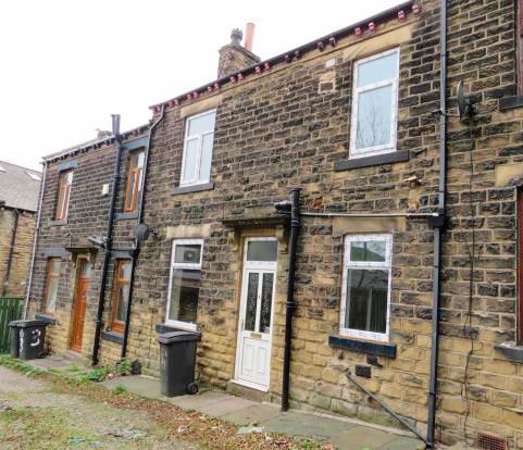 3 Studley Terrace, Pudsey, West Yorkshire, LS28 7AE