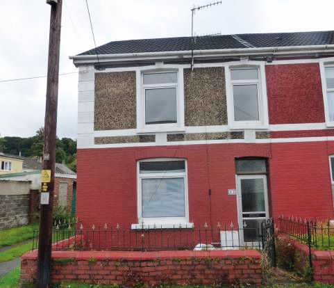 15 Edward Street, Glynneath, Neath, West Glamorgan, SA11 5DL