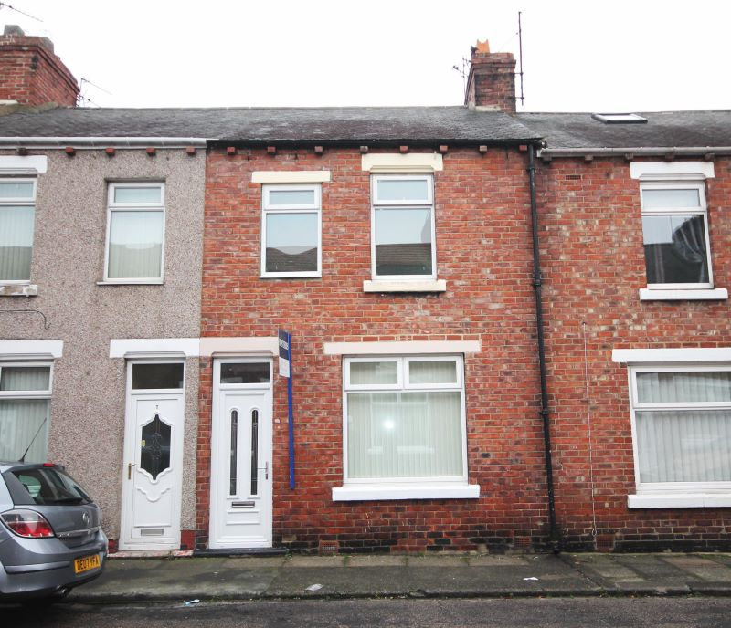 8 Beaumont Street, Bishop Auckland, Co Durham, DL14 6BJ
