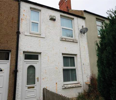 35 Hollings Terrace, Chopwell, Newcastle upon Tyne, NE17 7LD