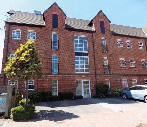 23 Spinners Court, Buckshaw Village, Chorley, PR77AU
