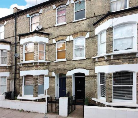 26c Shorrolds Road, London, SW6 7TP
