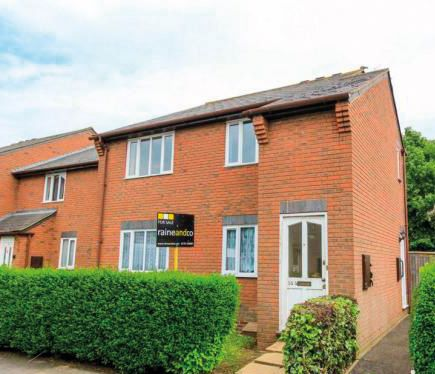 Flat 144 Dickens Court, Stonecross Road, Hatfield, AL10 0HY