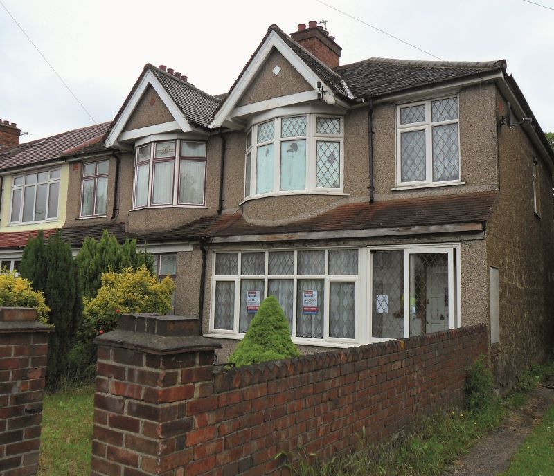 183 Upper Elmers End Road, Beckenham, Kent, BR33QU