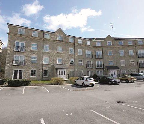 Apartment 27, Spool Court, Winding Rise, Bailiff Bridge, Brighouse, West Yorkshire, HD64FT