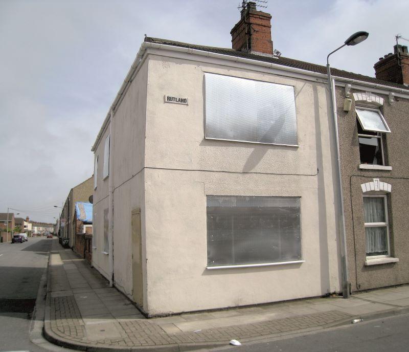 127 Rutland Street, Grimsby, South Humberside, DN327NE