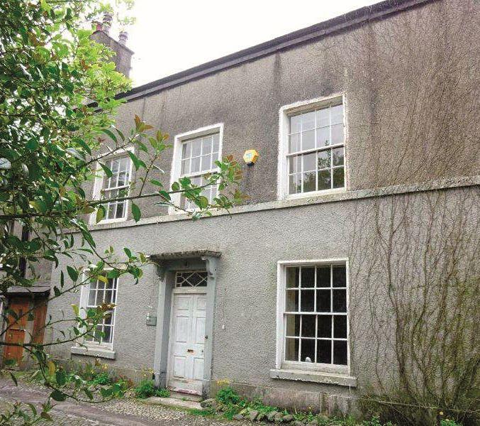 Priory Close, Priory Close, Cartmel, Grange-Over-Sands, Cumbria, LA116QQ