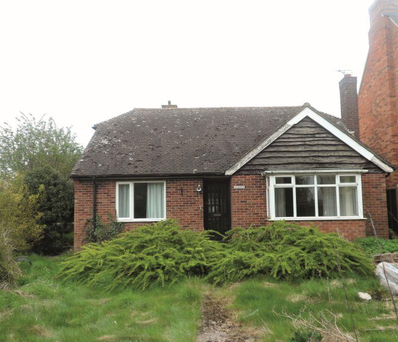 Highlands, Church Lane, Little Staughton, Bedford, Bedfordshire, MK442BL