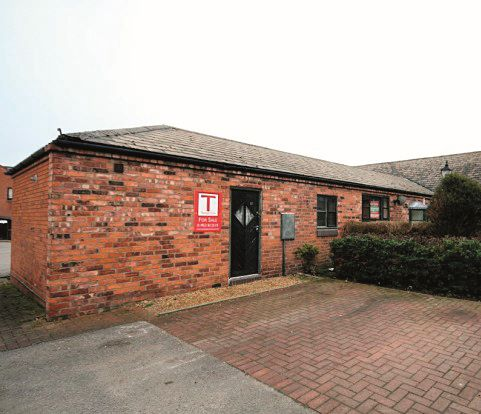 22 Audley House Mews, Audley Avenue, Newport, Shropshire, TF10 7BP
