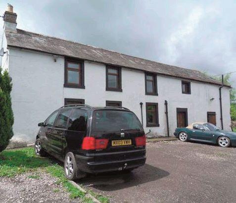 Bank House, Stainton, Penrith, Cumbria, CA110ES