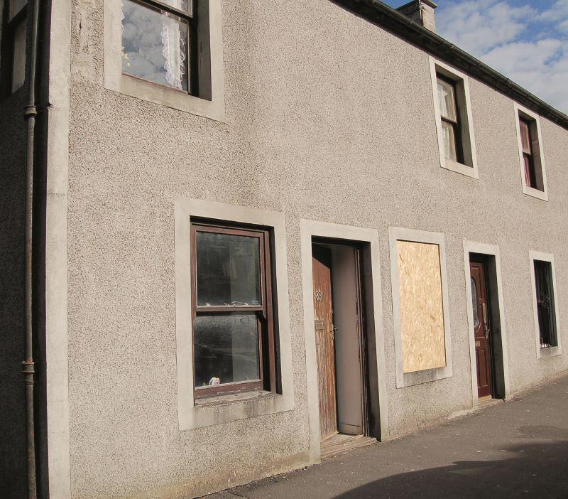 85A Abbeygreen, Lesmahagow, Lanark, Lanarkshire, ML110EF