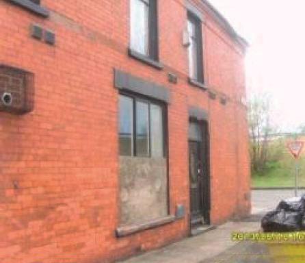 2 Elm Drive, Seaforth, Liverpool, Merseyside, L214NA