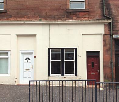 36 George Street, Ayr, Ayrshire, KA80BN