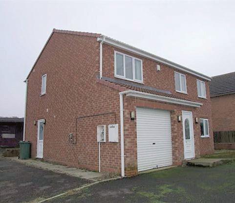 Hardys Lodge, Wingate Road, Trimdon Station, County Durham, TS296AR
