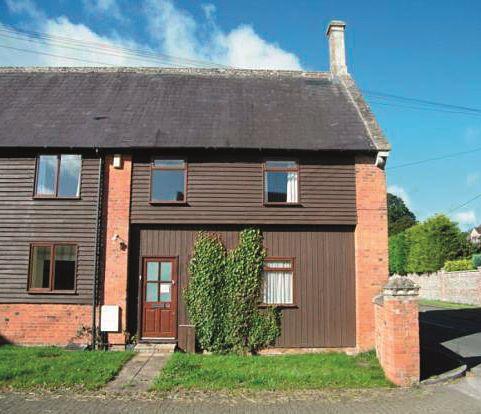1 Campbell Place, Norton Road, Sutton Veny, Warminster, Wiltshire, BA127SA