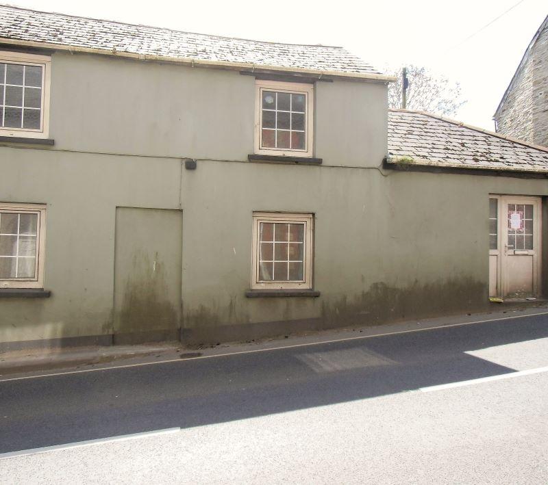 19 Pound Street, Liskeard, Cornwall, PL143JR