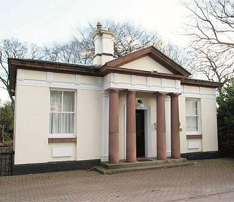 433 Allerton Road, Mossley Hill, Liverpool, Merseyside, L183JU