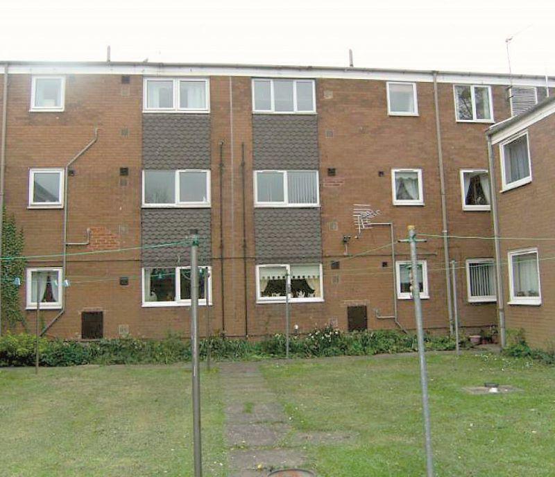 147 Queens Avenue, Pontefract, West Yorkshire, WF84SF