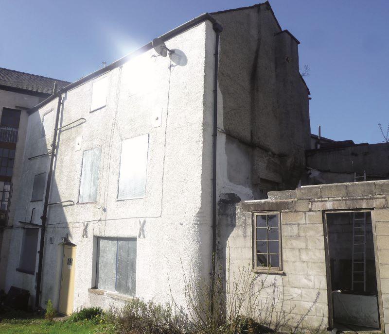 14 Daltongate, Ulverston, Cumbria, LA127BD