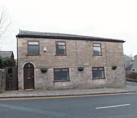 14 Revidge Road, Blackburn, Lancashire, BB26JB