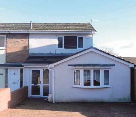 38 Hillrise Park, Clydach, Swansea, West Glamorgan, SA65DX