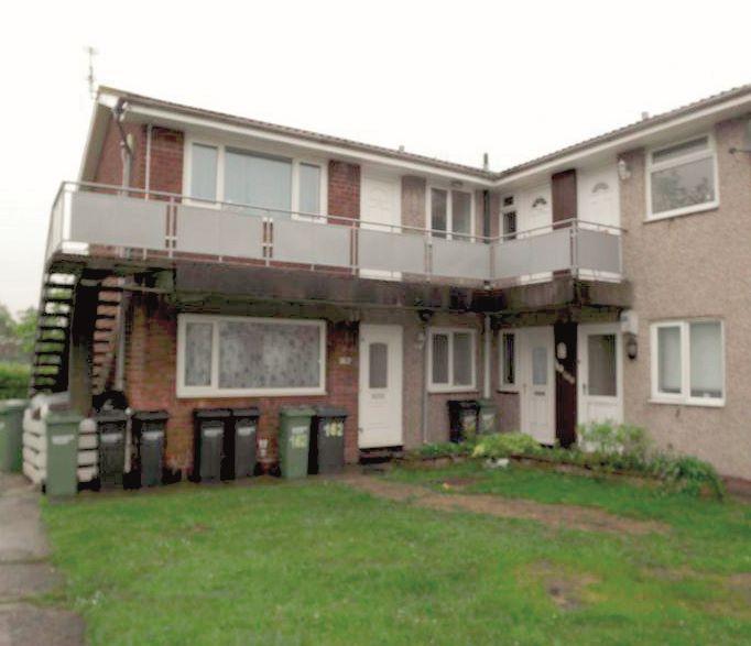 162 Woodhorn Drive, Choppington, Northumberland, NE625ES