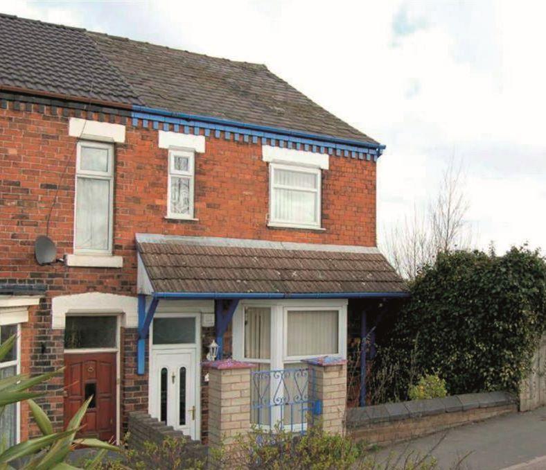 131 Earle Street, Crewe, Cheshire, CW12AG