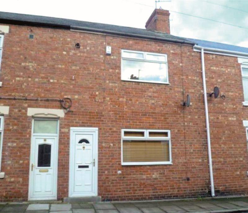 9 North Terrace, Willington, Crook, County Durham, DL150QP