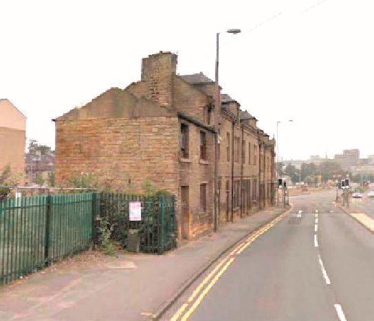 184 Wakefield Road, Huddersfield, West Yorkshire, HD59AW