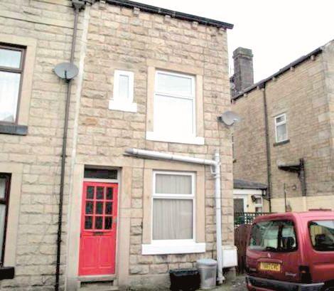 43 Eagle Street, Todmorden, Lancashire, OL145HQ