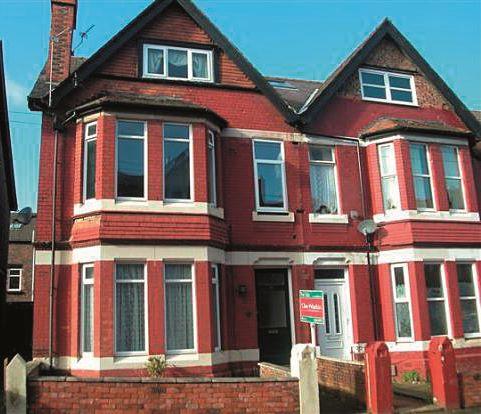 16 Osborne Road, Prenton, Merseyside, CH434XT