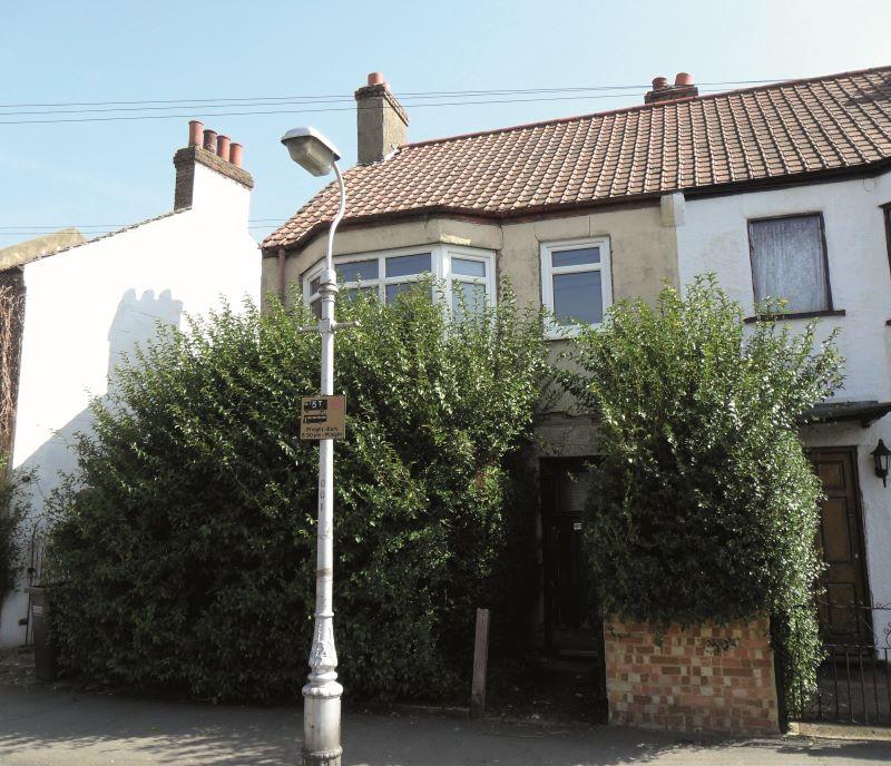 2B Jesmond Road, Croydon, Surrey, CR06JR