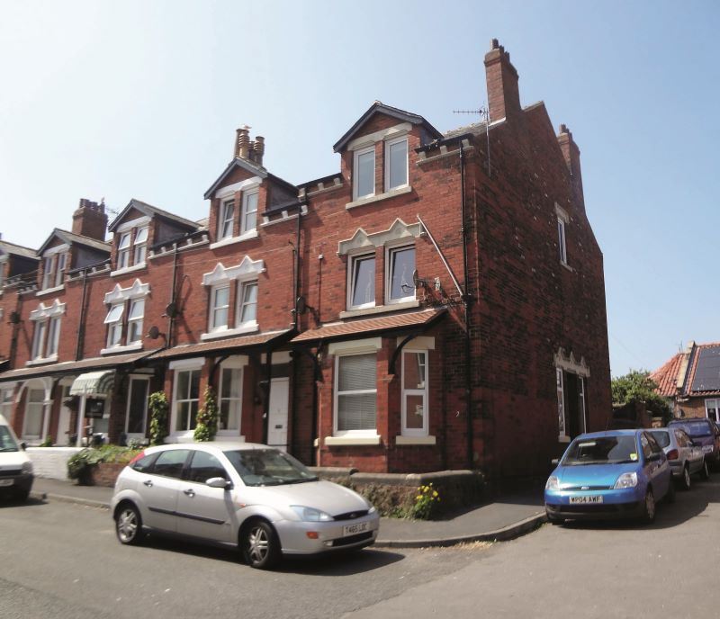 Apartment 3, 2 Well Close Terrace, Whitby, North Yorkshire, YO213AR