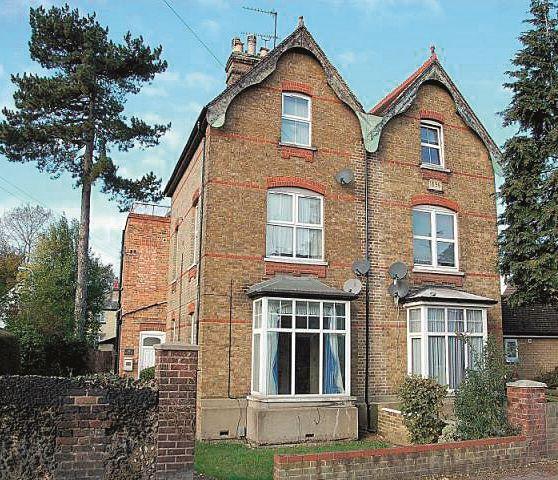 Flat 1, 132 London Road, Bishop's Stortford, Hertfordshire, CM233LQ