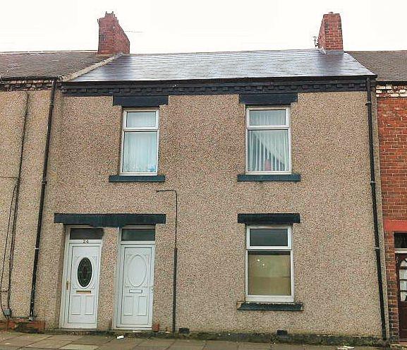 22 Salem Street, Jarrow, Tyne and Wear, NE323AG