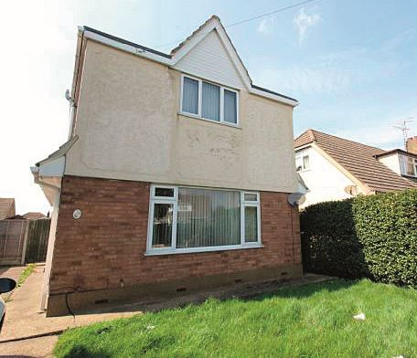 28 Thorney Bay Road, Canvey Island, Essex, SS80HQ