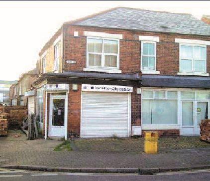68 Trafalgar Road, Beeston, Nottingham, Nottinghamshire, NG91LE