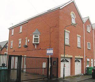 12A Albany Road, Nottingham, Nottinghamshire, NG77LX