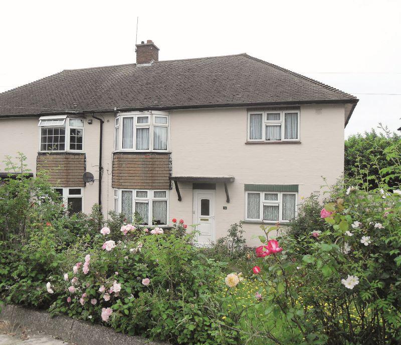 42 Edgehill Road, Chislehurst, Kent, BR76LB