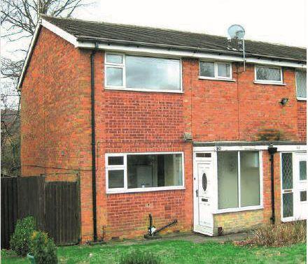 80 Earlswood Court, Birmingham, West Midlands, B202DP