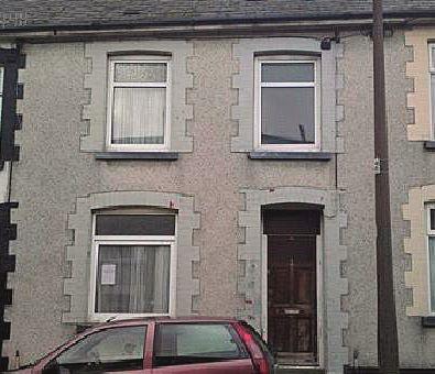 5 Herbert Street, Treherbert, Treorchy, Mid Glamorgan, CF425EY