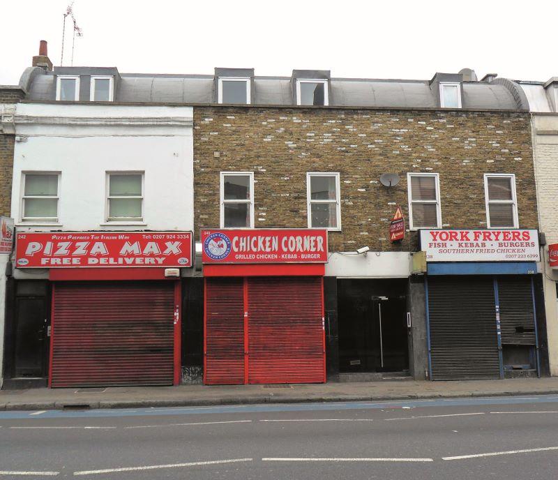 The Penthouse, 238-242 York Road, London, SW113SJ